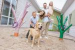 Fostering: Great for Pets, Great for Kids