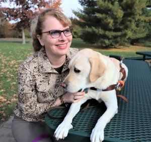 A Reflection on the Puppy Raiser Profile Project by Kathy Nimmer
