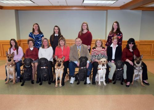 February 2019 Graduating Class