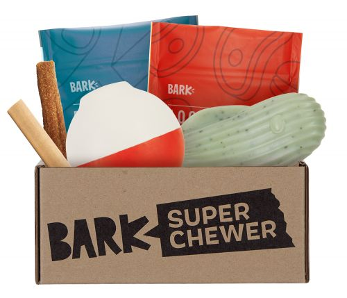 """Reel In The Fetch Of The Day With Super Chewer's """"Doggone Fishing"""" Collection"""