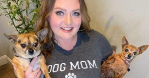 'Superstore' Actress Lauren Ash Adopts Older Dogs - And You Should, Too!