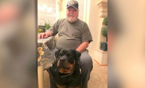 Disabled Veteran Denied Access To Hotel Because Of His Service Dog