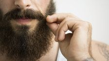 How To Groom Your Beard To Keep It From Being A Filthy Mess