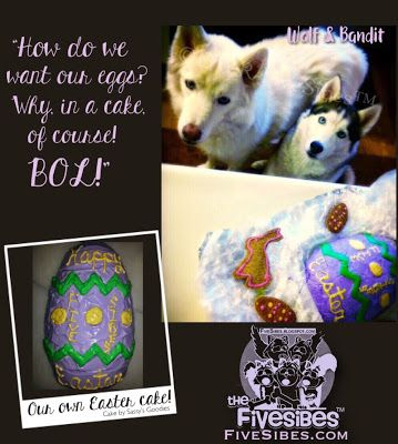 Egg-stra Easter Fun on FlashbackFriday!