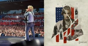 Bon Jovi Donates Profits to Veteran's Nonprofit, Training Dogs for Soldiers with PTSD