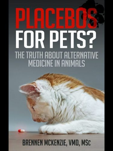 Placebos for Pets? A Book Review