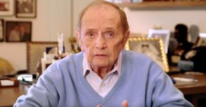 Comedy Legends Including Carol Burnett And Bob Newhart Film PSA Tribute To Senior Dogs