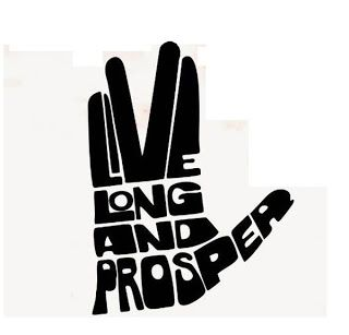 Live Long and Prosper Day