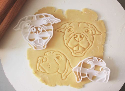 Custom Cookie Cutters