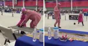 "Dog Show Judge Asks Sweet Autistic Girl To Present Her ""Dog"""
