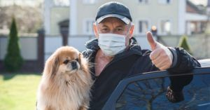 Coronavirus : What Pet Parents Need To Know