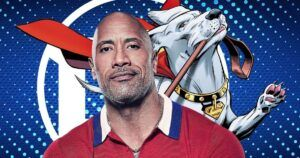 """""""The Rock"""" Lends His Rugged Voice To Superman's Dog In Upcoming Film"""