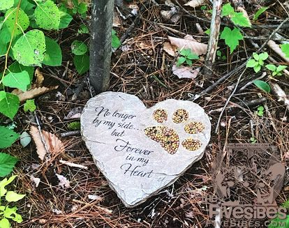 Remembrance Stone: Forever in My Heart