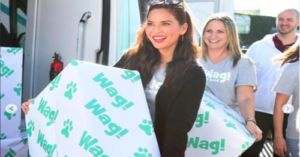 Wag! Faces Lawsuit and Backlash for Using Olivia Munn to Minimize Bad PR