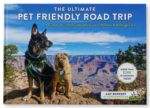 """Win """"The Ultimate Pet Friendly Road Trip"""""""