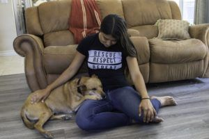 Woman's Incredible Rescue Story Inspires Remarkable Project