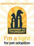 Win $5,000, 1,000 pounds of food + more for your favorite shelter! RememberMeThursday